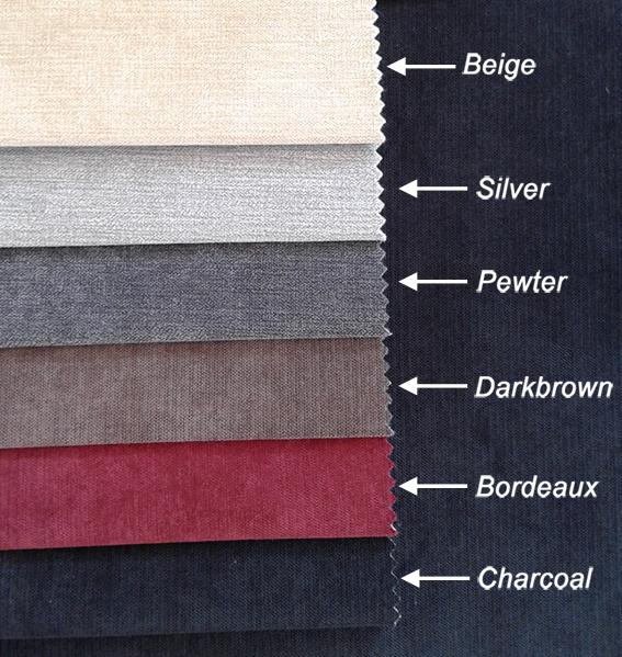 T te de lit tissu d 39 ameublement - Tissu pour tete de lit ...